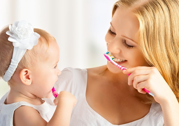 Dental Solutions for Babies